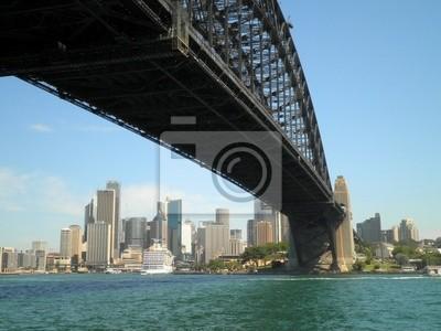 Sydney City Bridge