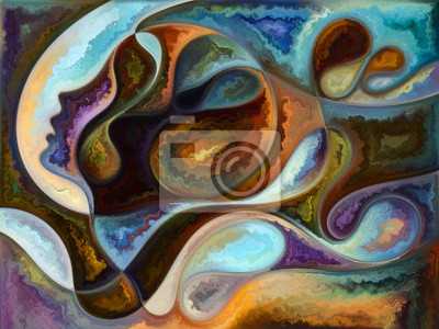 Synergies of Living Canvas