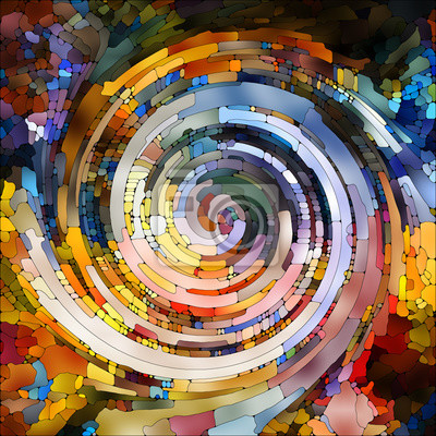 Synergies of Spiral Color