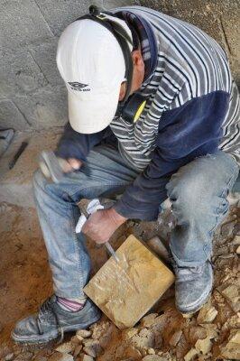 tailleur de pierres