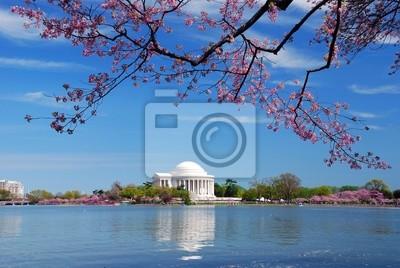 Thomas Jefferson national memorial, Washington DC