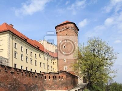 Tower of Wawel