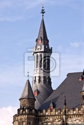 Town Hall, Aachen