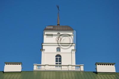 Town hall in Minsk