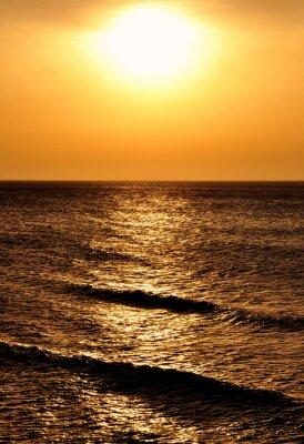 un soleil de rêve