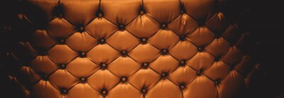 Wall mural upholstery leather pattern background