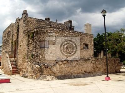 Valladolid lieu of cult...