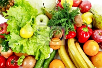 vegetarian paradise