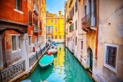 Wall mural Venice