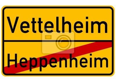 Vettel Heim