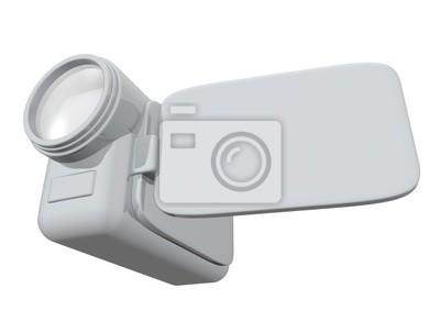 video camera 3d