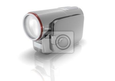 video camera body