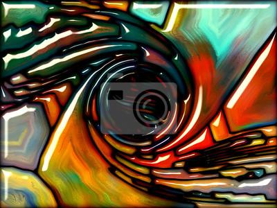 Virtual Glass