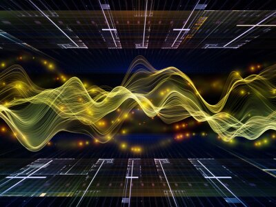 Virtual Space Frequencies