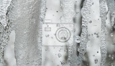 water in detail