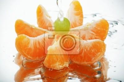 water mandarin