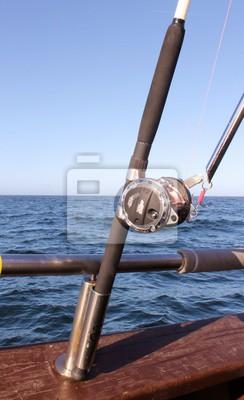 wędka na morzu 7