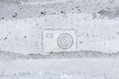 Worn concrete wall closeup