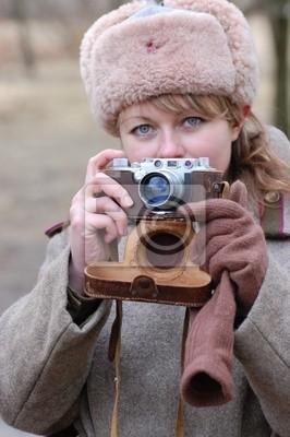WWII photographer