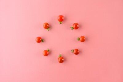 プチトマト, サークル
