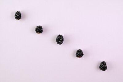 ブラックベリー, Blackberry