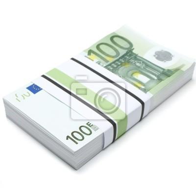 100 € - Banknotes