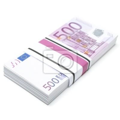500 € - Banknotes