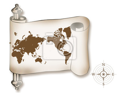 AncientいWorld Atlas