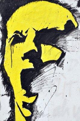 yellow delirium