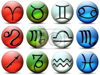 Zodiac icon - Crystal Crystal Crystal Icons Zodiac- Phenix