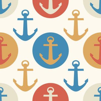 Poster anchor