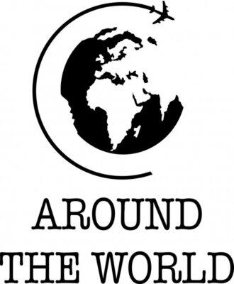 Poster Around the World