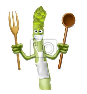 asparago Cuoco