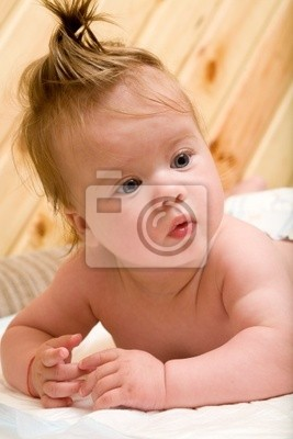 funny baby posters