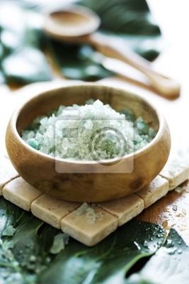 bath minerals