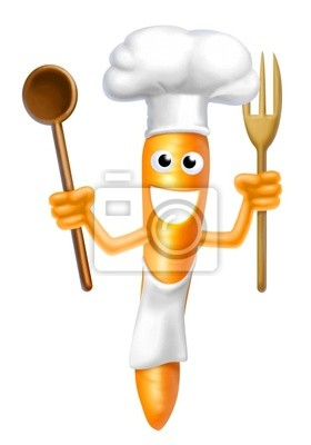 carrot chef