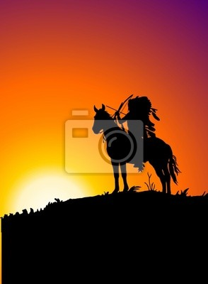 crepuscolo lakota