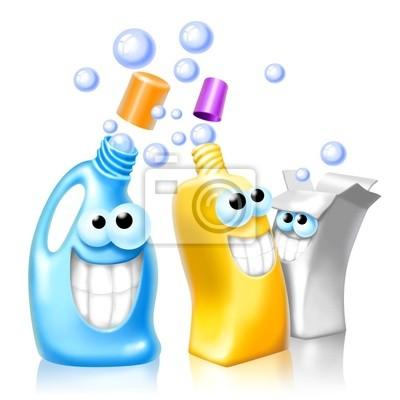 detergents happy