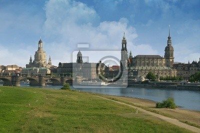 Poster Dresden