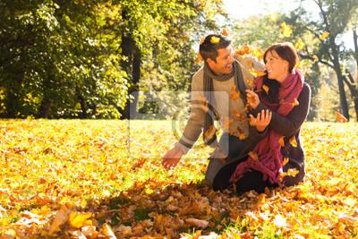 enjoy autumn