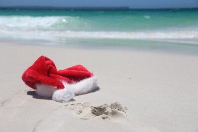 Poster Hot Christmas