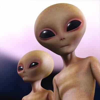 Poster humanoid