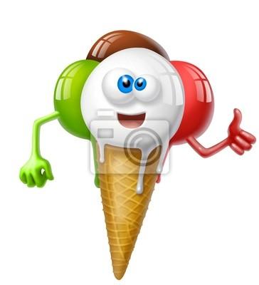 icecream italy
