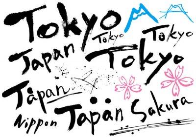 Poster japan_mojisozai