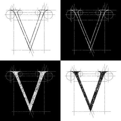 Poster kapitale V