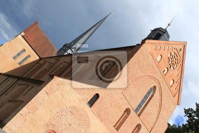 Poster Klosterkirche in Doberlug-Kirchhain