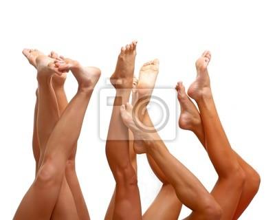 Legs in SPA