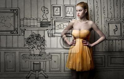 Luxury and fashion