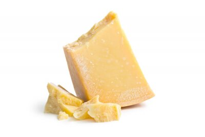 Poster parmesan cheese