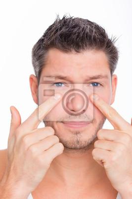 skin care male